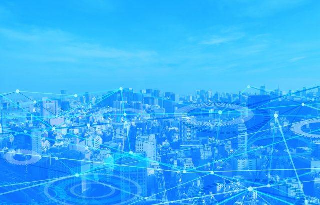 インターネットが遅い時代は終了間近!?次世代通信5G