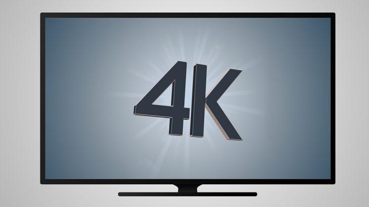 ソフトバンク光テレビの利用料金改定!スカパーを4Kで楽しめる時代へ!